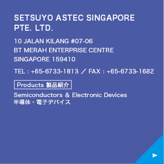 SETSUYO ASTEC SINGAPORE PTE. LTD.